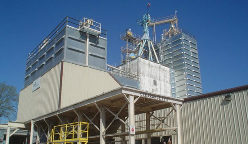 Silo Cleaning, Bin Cleaning | Mole•Master Services Corporation