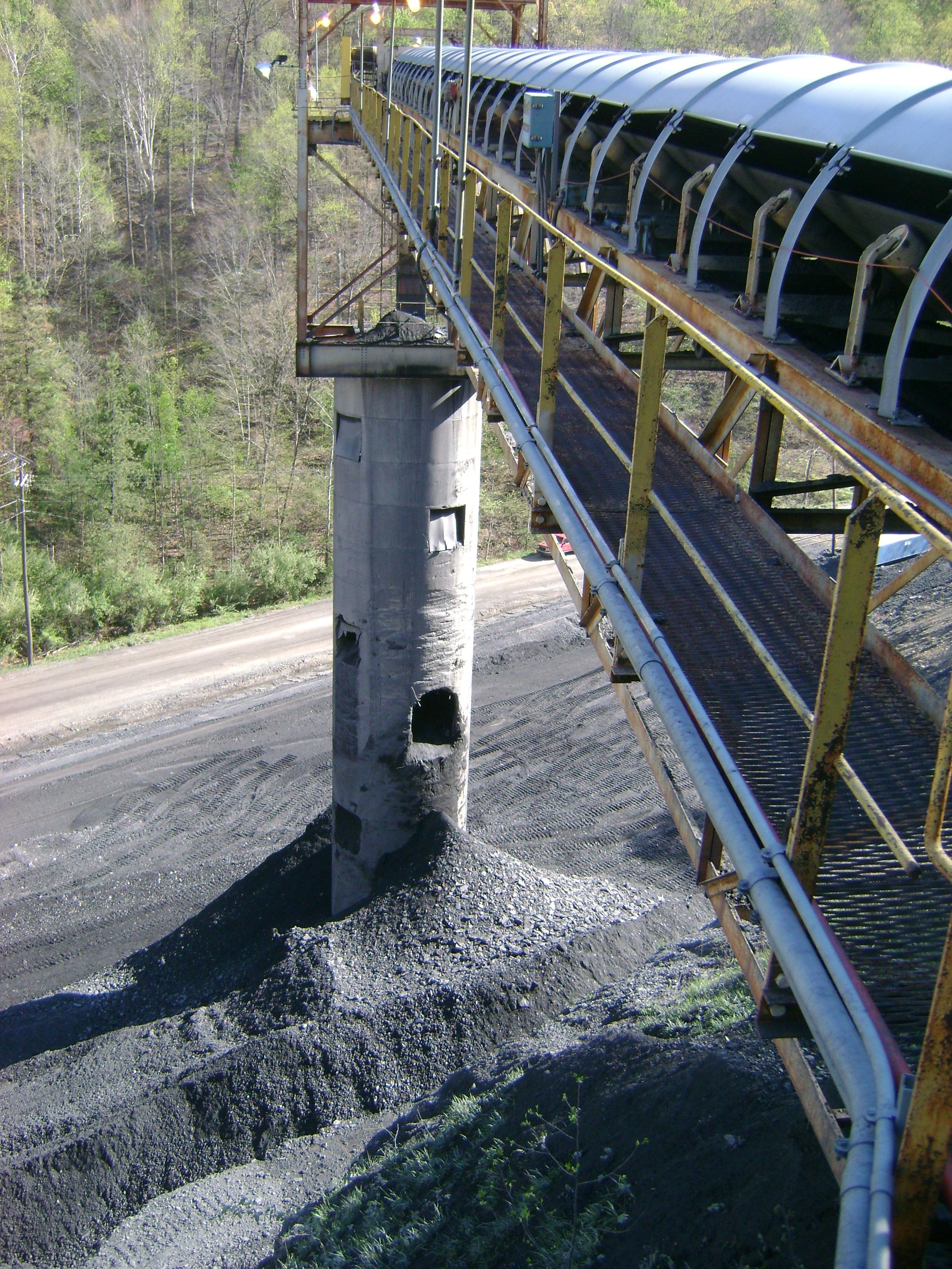 CoalVertical